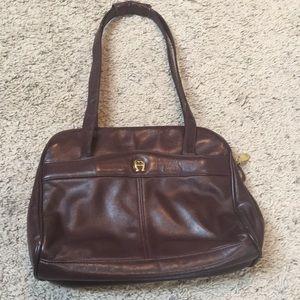 Vintage Aigner purse